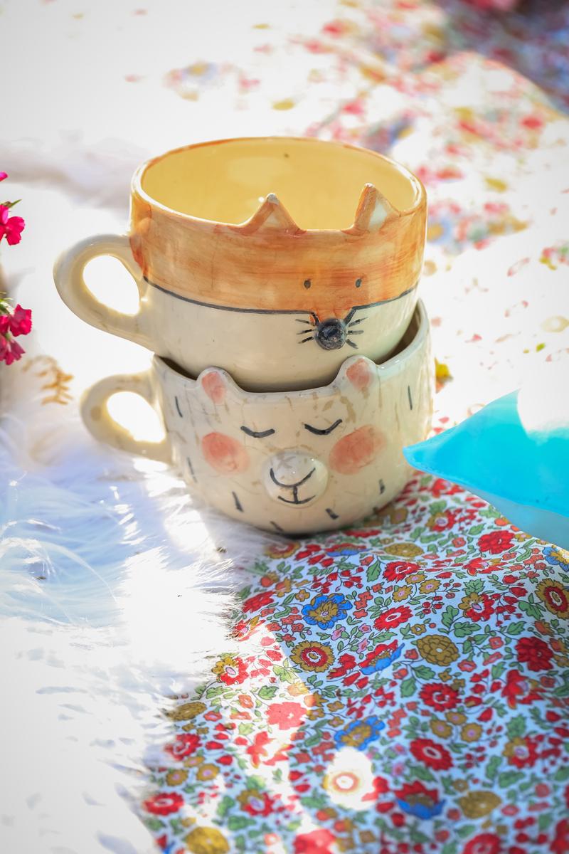mug animal chat