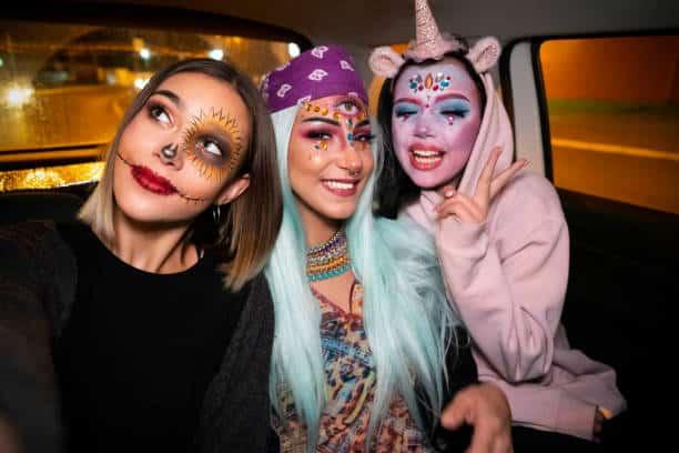 Costume licorne